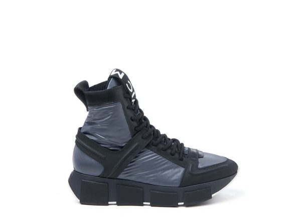 monreal trainers boot high runners