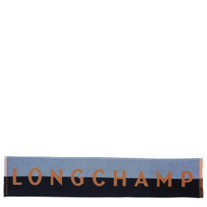 LONGCHAMP SCARF MONREAL CUIR
