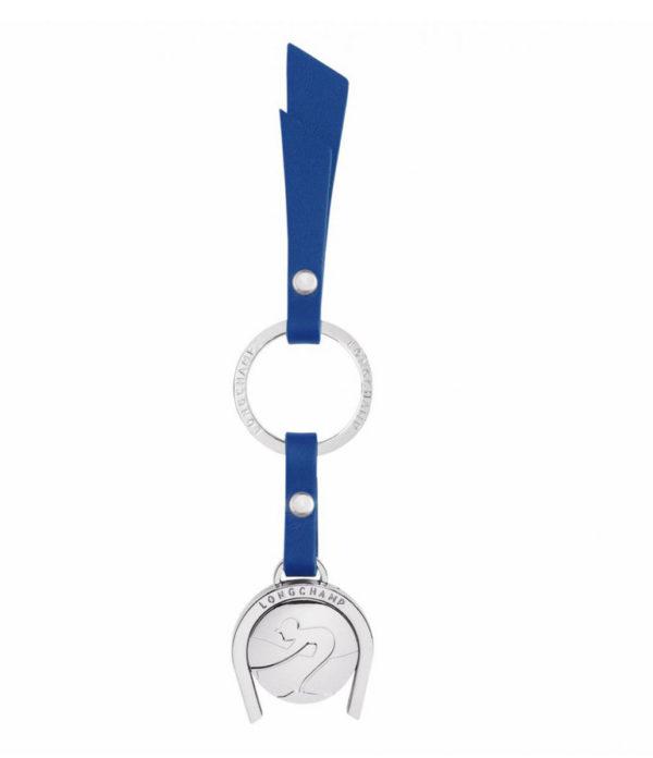 Longchamp key ring