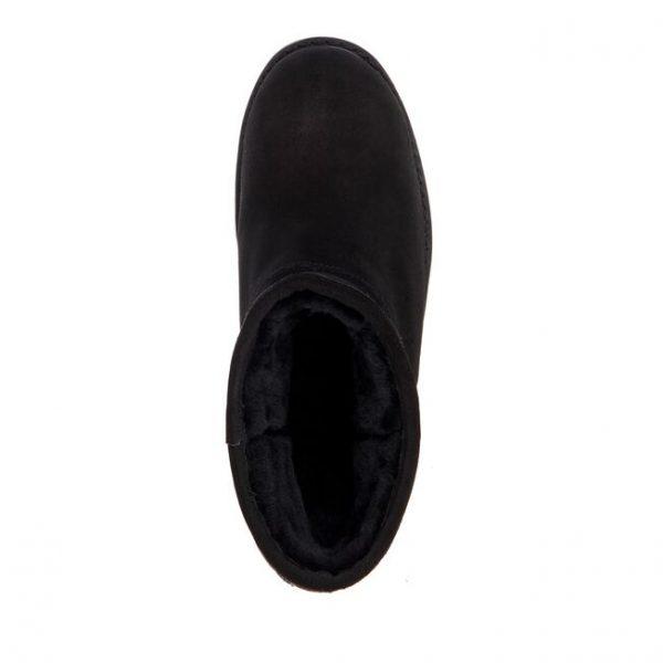 emu sheepskin waterproof monreal boot ugg paterson mini emu australia