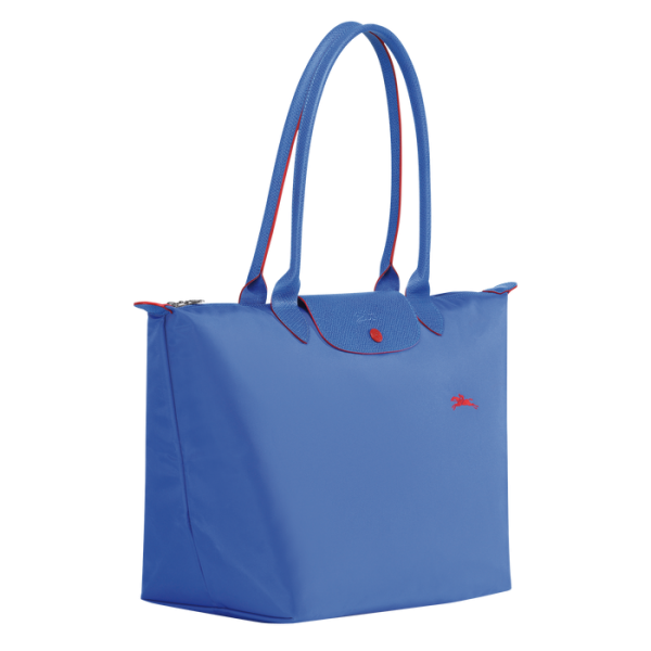 monreal longchamp tote club le pliage