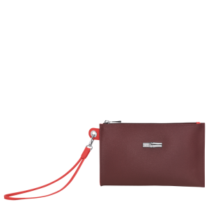 ROSEAU OUCH LEATHER LONGCHAMP MONREAL