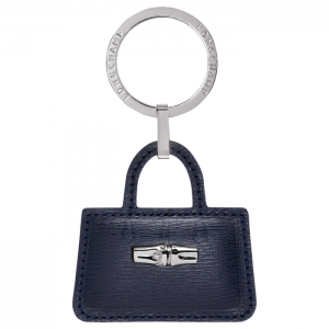 ROSEAU KEY RING BAG ACCESORY LONGCHAMP MONREAL