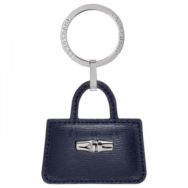 ROSEAU KEY RING BAG ACCESORY LONGCHAMP MONREAL