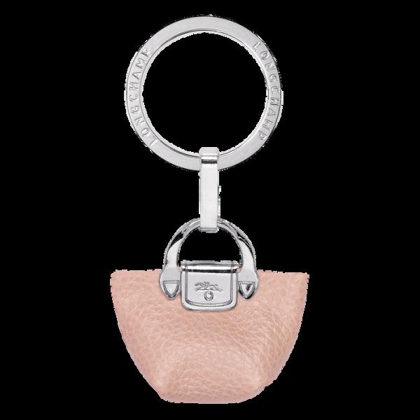 LE FOULONNÉ KEY RING MONREAL LONGCHAMP BAG ACCESORY
