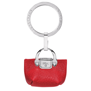 LE FOULONNÉ KEY RING MONREAL LONGCHAMP BAG ACCESORY