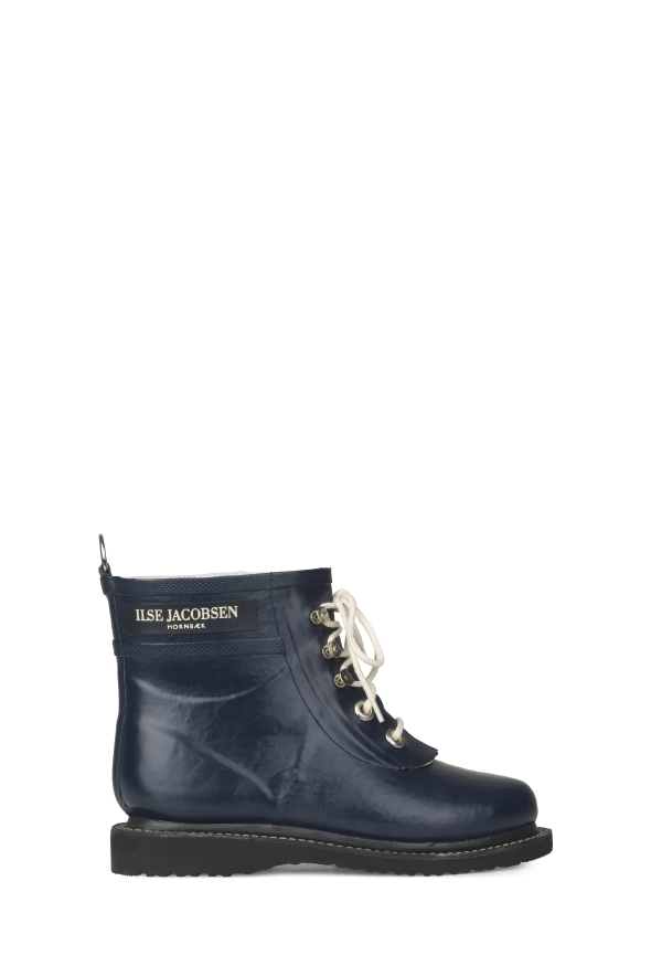 ilse jacobsen rain boot rubber laces wellies