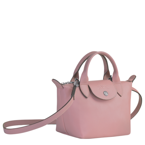 LONGCHAMP MICRO IRELAND PINK BAG LE PLIAGE MONREAL LONGCHAMP IRELAND