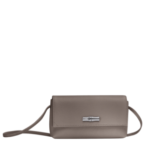 longchamp ireland roseau essential grey bag crossbody