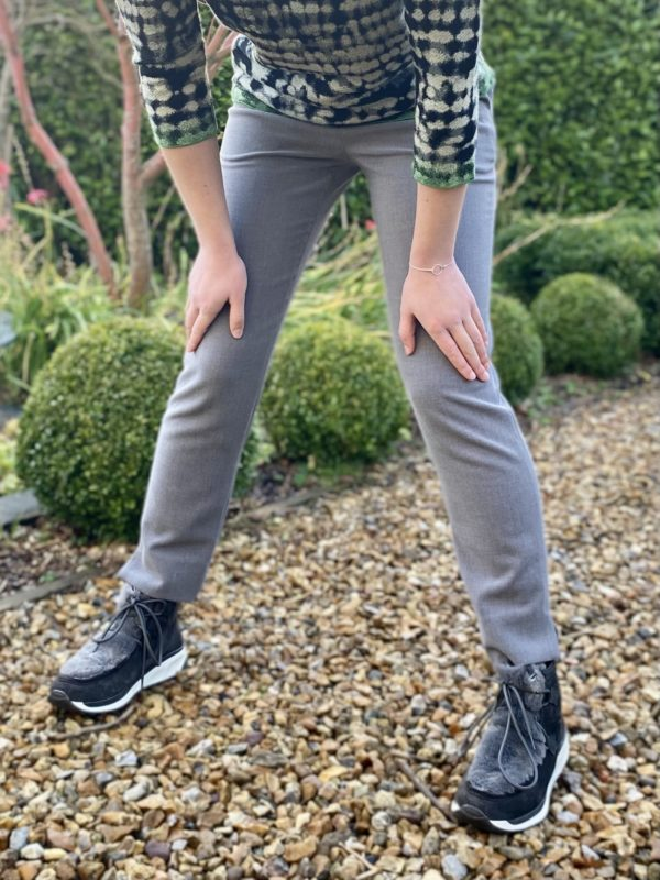 charcoal casual trousers pants lounge wear sweatpants