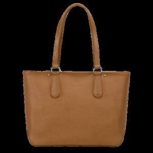 longchamp ireland black leather handbag tote shoulder leather cavalcade