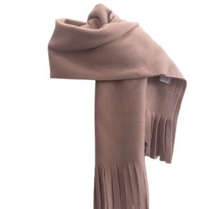 fleece scarf fringes nude colour pink scarves ireland fleece Ireland soft