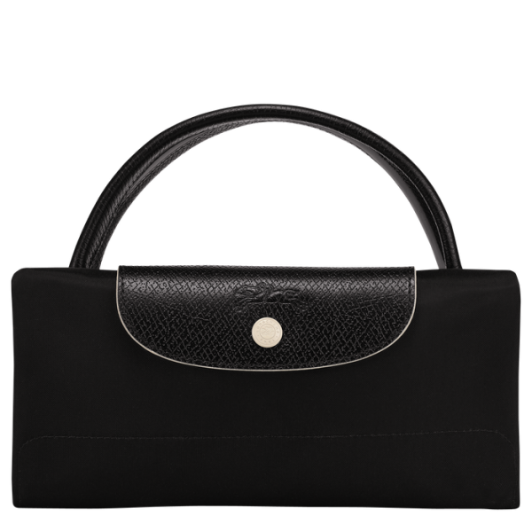 longchamp ireland le pliage le club black travel nylon bags foldable bags