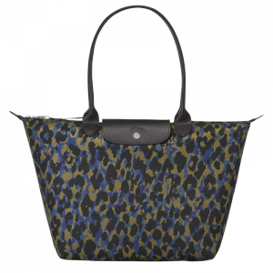 longchamp le pliage collection panthere osaka panther nordic mini longchamp ireland