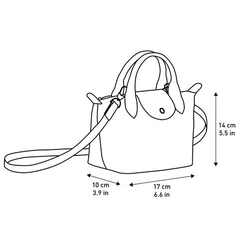longchamp ireland le cuir khaki taupe small bag leather shoulder bag iconic mini le pliage cuir