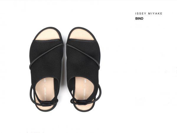 Issey Miyake sandals United Nude Shoes Ireland Monreal Black Designer sandals