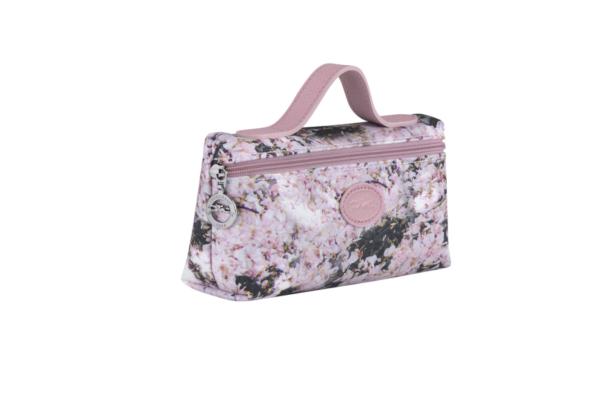 longchamp pliage floral cosmetic case longchamp ireland le pliage collection clutch purse