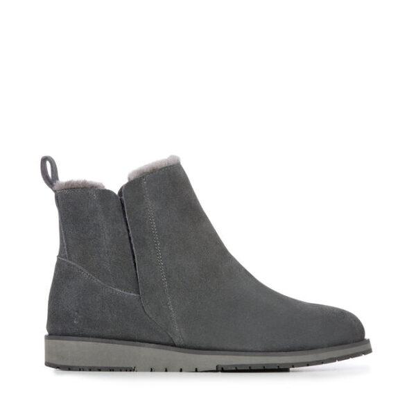 EMU SUEDE BOOT AUSTRALIA BOOTS EMU IRELAND WATER RESISTANT BOOTS sheepskin boots