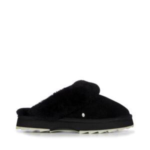 Jolie Sharky emu boots slippers Ireland Monreal sheepskin slippers Ireland tan Sharky jolie
