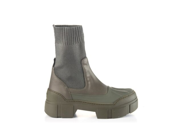 Combat boots sock khaki vic Matie Ireland