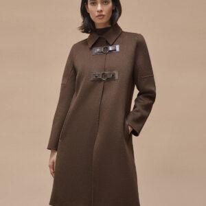 Thais coat SIMORRA wool coat ireLan Ireland